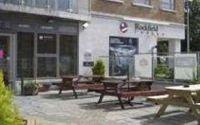 The Rockfield Lounge