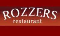Rozzers Restaurant