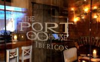 The Port House Ibericos