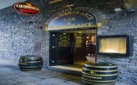 Merchant's Arch Bar and Restaurant