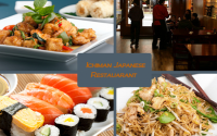 Ichiman Japanese & Thai Restaurant (Lower Liffey Street)