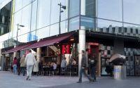 Cafe Bar H
