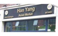 Han Yang Asian Market