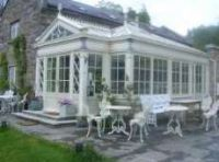The Conservatory Tea House