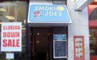Smokie Joes Cafe Bistro