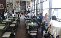 The Vanilla Pod Eatery