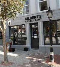 Gilbert's Restaurant & Townhouse