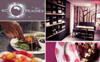 KC Peaches Cafe & Delicatessen (Nassau Street)