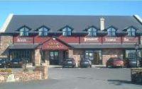 Alice's Restaurant @ Achill Island Hotel