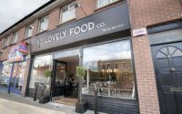 The Lovely Food Co