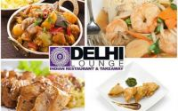 Delhi Lounge Indian Restaurant