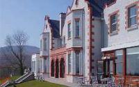 Nephin Restaurant @ Mulranny Park Hotel