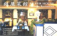 Silver House Chinese Restaurant