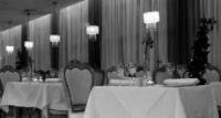 The Harlequin Restaurant @ The Harlequin Hotel