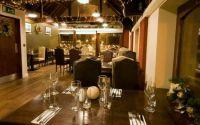 Brascos Restaurant
