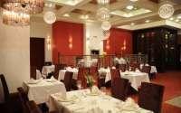Temptations Restaurant at Mill Times Hotel Westport
