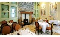 The Kitchen Restaurant @ Mount Falcon Country House