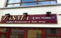 Tasma Indian Restaurant