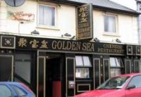 Golden Sea Chinese Restaurant (Castlebar)