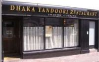 Dkaka Tandoori Restaurant (Castlebar)