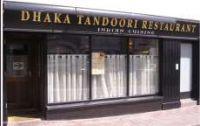 Dhaka Tandoori Restaurant (Castlebar)