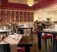 Silks Restaurant @ The Horse & Jockey Hotel