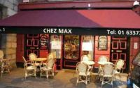 Chez Max (Palace Street)