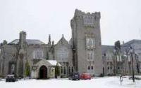 Douglas Hyde Restaurant @ Kilronan Castle