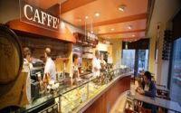 Il Fornaio Restaurant (IFSC)