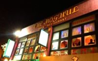 Moghul Indian Restaurant (Belfast)