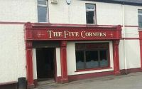 The Five Corner Guest Inn