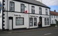 Fullerton Arms Guset Inn