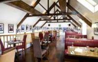 Victoria Hall Restaurant