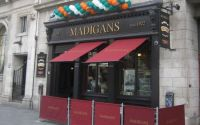 Madigans Bar
