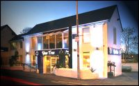 The Yew Tree Restaurant