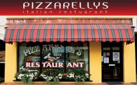 Pizzarellys