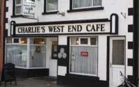 Charlie's West End Cafe