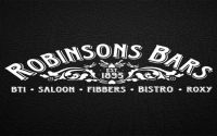 Robinsons Bar and Bistro