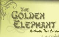 The Golden Elephant Thai Restaurant