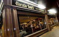 Horatio Todd's Bar & Restaurant