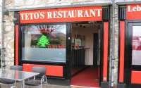 Teto's Restaurant