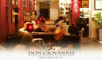 Don Giovanni's