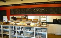Leona's Tea Room & Bakery