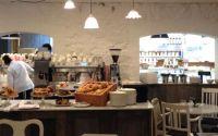 Salt Cafe @ Avoca