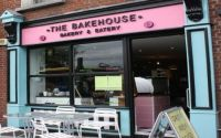 The Bakehouse Bakery & Eatery