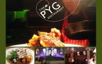 Pyg Restaurant