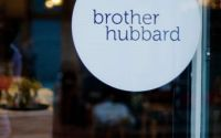 Brother Hubbard