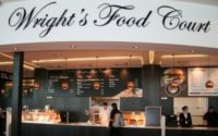 Wright's Food Court