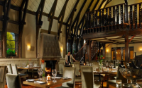 The Restaurant At The Schoolhouse
