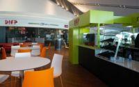 Diep Noodle Bar (Dublin Airport)